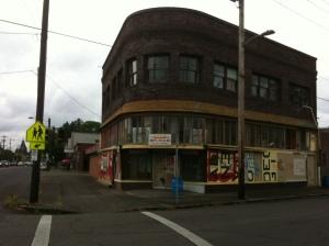 empty building 1